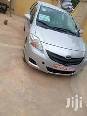 Toyota Yaris 2010 Silver | Cars for sale in Upper East Region, Bongo District