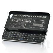 iPhone 5 Bluetooth Keyboard Case | Accessories for Mobile Phones & Tablets for sale in Greater Accra, Accra new Town