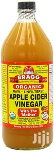 Bragg Apple Cider Vinegar | Vitamins & Supplements for sale in Darkuman, Greater Accra, Ghana