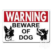 Beware Of Dogs Signs | Pet's Accessories for sale in Greater Accra, Tema Metropolitan