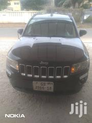 Jeep Compass 2012 Black | Cars for sale in Greater Accra, Adenta Municipal
