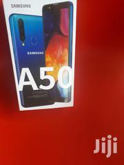 New Samsung Galaxy A50 64 GB   Mobile Phones for sale in Greater Accra, Dzorwulu