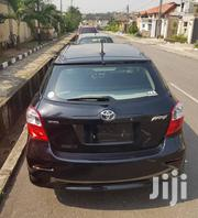 Toyota Matrix 2009 Black | Cars for sale in Brong Ahafo, Wenchi Municipal