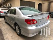 Toyota Corolla 2006 S Silver | Cars for sale in Brong Ahafo, Wenchi Municipal