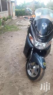 Suzuki Burgman 2015 | Motorcycles & Scooters for sale in Eastern Region, Birim Central Municipal