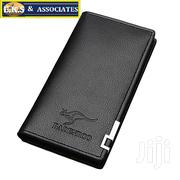 Black Leather Wallet For Men | Bags for sale in Greater Accra, Ga West Municipal