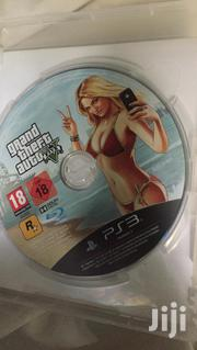 GTA V For Playstation 3 | Video Games for sale in Greater Accra, Tema Metropolitan