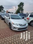 New Toyota Corolla 2011 Silver | Cars for sale in Teshie-Nungua Estates, Greater Accra, Ghana