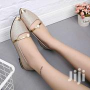 Pointed Shoes Flat With Paten Leather Shallow Mouth | Shoes for sale in Greater Accra, Odorkor