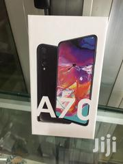 New Samsung Galaxy A70 128 GB Black | Mobile Phones for sale in Greater Accra, Chorkor