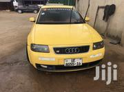 Audi S3 2015 Yellow | Cars for sale in Greater Accra, Achimota