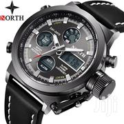 Analog&Digital LED Diplay Military Sports Watch | Watches for sale in Greater Accra, Achimota