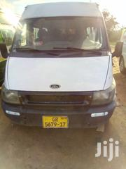 Ford Transit 2008 White | Buses & Microbuses for sale in Central Region, Awutu-Senya