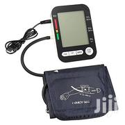 Rechargeable Blood Pressure Monitor | Medical Equipment for sale in Central Region, Awutu-Senya