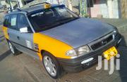 Opel Astra 1996 1.6 Cabriolet Silver | Cars for sale in Greater Accra, Kwashieman