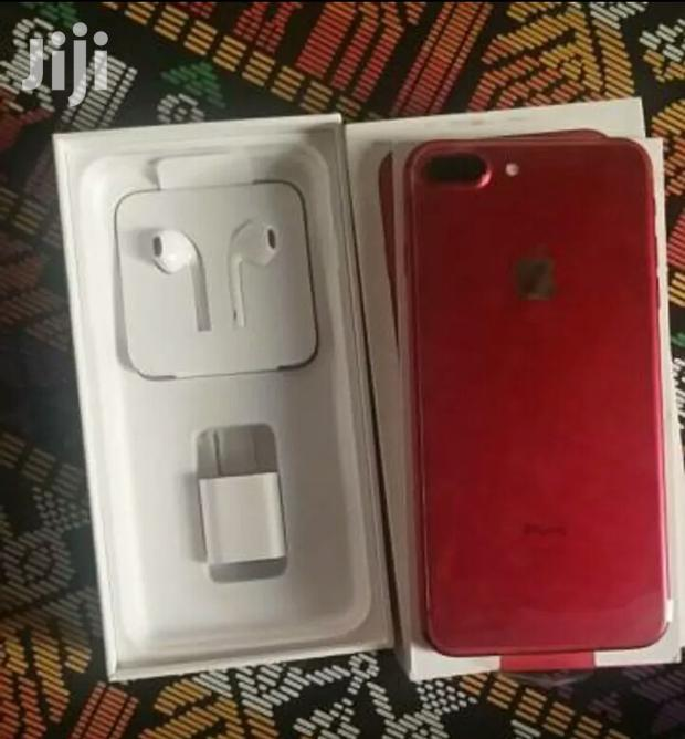 Archive: New Apple iPhone 7 Plus 256 GB Red