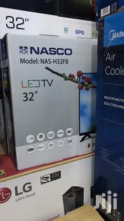 New Nasco 32 Inches HD Digital Satellite LED Tv   TV & DVD Equipment for sale in Greater Accra, Accra Metropolitan