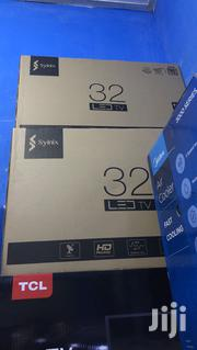 New Syinix 32 Inches HD Digital Satellite LED TV   TV & DVD Equipment for sale in Greater Accra, Accra Metropolitan