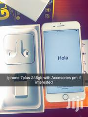 Apple iPhone 7 Plus 256 GB | Mobile Phones for sale in Greater Accra, Dansoman