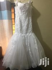 Wedding Gown For Sale. Used Just One Day For A Wedding. | Wedding Wear for sale in Ashanti, Kumasi Metropolitan