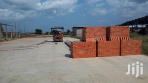 Modern Concrete Products Factory For Sale At Dodowa -afienya Road