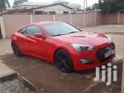 Hyundai Genesis 2015 Red | Cars for sale in Greater Accra, Accra Metropolitan