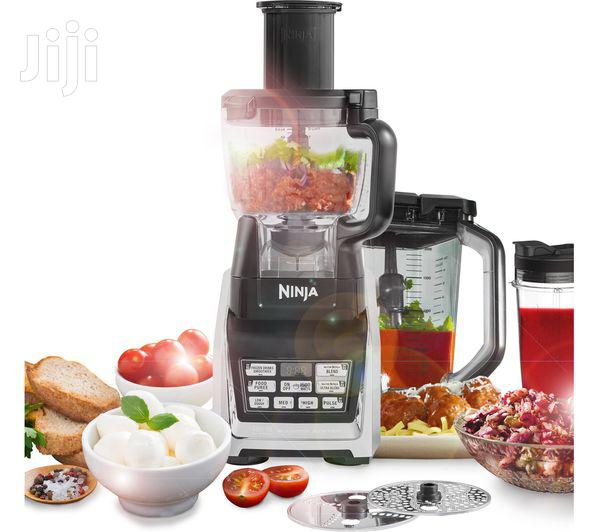 Archive: Mega Ninja Kitchen System With Auto Iq Technology