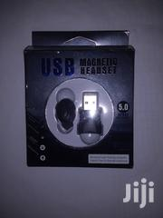 In Ear Magnetic Wireless Earbud | Accessories for Mobile Phones & Tablets for sale in Ashanti, Kumasi Metropolitan
