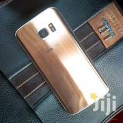Samsung Galaxy S7 32 GB Gold | Mobile Phones for sale in Greater Accra, Osu Alata/Ashante