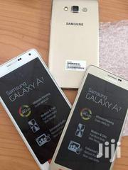 New Samsung Galaxy A7 Duos 16 GB   Mobile Phones for sale in Greater Accra, Tesano