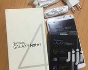 New Samsung Galaxy Note 4 32 GB | Mobile Phones for sale in Greater Accra, Tesano