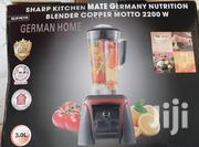 German Home Commercial Blenders | Restaurant & Catering Equipment for sale in Greater Accra, Tema Metropolitan