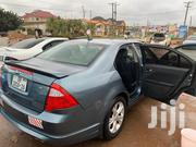 Ford Fusion 2012 SE Blue | Cars for sale in Greater Accra, East Legon