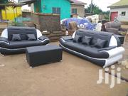 Leather Bed | Furniture for sale in Greater Accra, Agbogbloshie