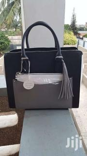 Quality Black And White Ladies Bag For Sale | Bags for sale in Greater Accra, Kwashieman