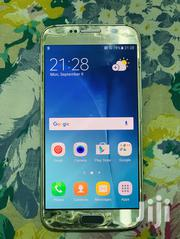 Samsung Galaxy S6 32 GB Gold | Mobile Phones for sale in Greater Accra, Burma Camp