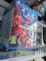 PES (Pro Evolution Soccer) 20 | Video Games for sale in Greater Accra, Accra Metropolitan