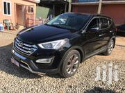 Hyundai Santa Fe 2014 Black | Cars for sale in Greater Accra, Ga South Municipal