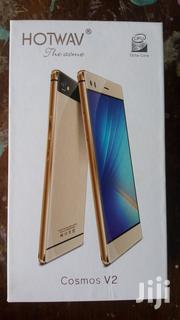 New Hotwav Cosmos V5 16 GB   Mobile Phones for sale in Greater Accra, Kokomlemle