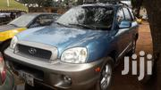Hyundai Santa Fe 2005 2.4 4WD Blue | Cars for sale in Ashanti, Kumasi Metropolitan