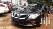 Volkswagen Passat 2010 Black | Cars for sale in Ashanti, Kumasi Metropolitan