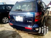 Pontiac Vibe 2006 Blue | Cars for sale in Greater Accra, Odorkor
