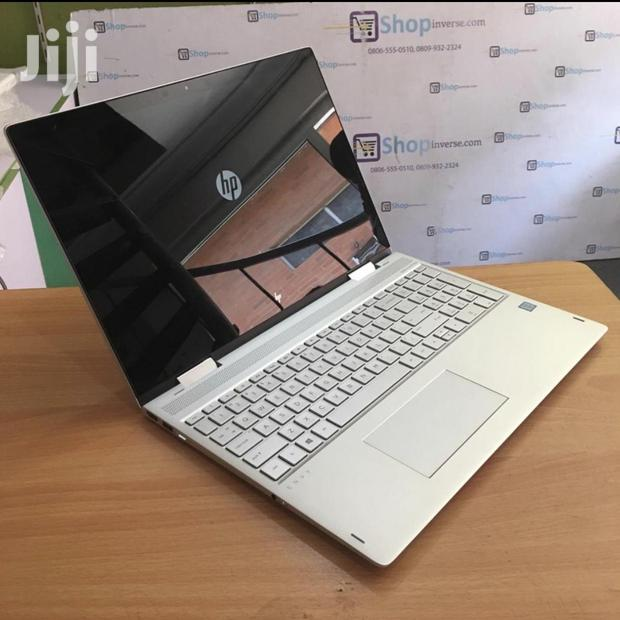 """Archive: HP Laptop 15"""" Core I7 1T 16Gb"""