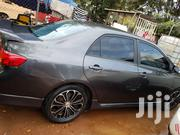 Toyota Corolla 2009 Black | Cars for sale in Ashanti, Kumasi Metropolitan