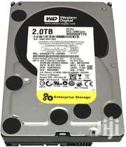 WD BLACK Desktop 2TB Internal Hard Drive | Computer Hardware for sale in Greater Accra, North Kaneshie