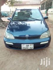 Toyota Echo 2000 Coupe Blue | Cars for sale in Ashanti, Offinso Municipal