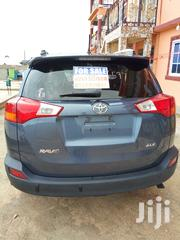 Toyota RAV4 2014 Gray | Cars for sale in Ashanti, Kumasi Metropolitan
