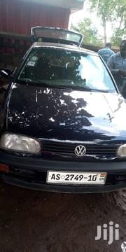 Volkswagen 1303 2008 Black | Cars for sale in Ashanti, Kumasi Metropolitan