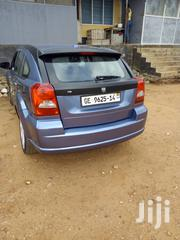 Dodge Caliber 2007 2.0 Blue | Cars for sale in Greater Accra, Burma Camp