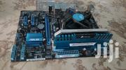 3rd Gen I5 ASUS Mobo+Processor RAM 6gb | Computer Hardware for sale in Greater Accra, Achimota